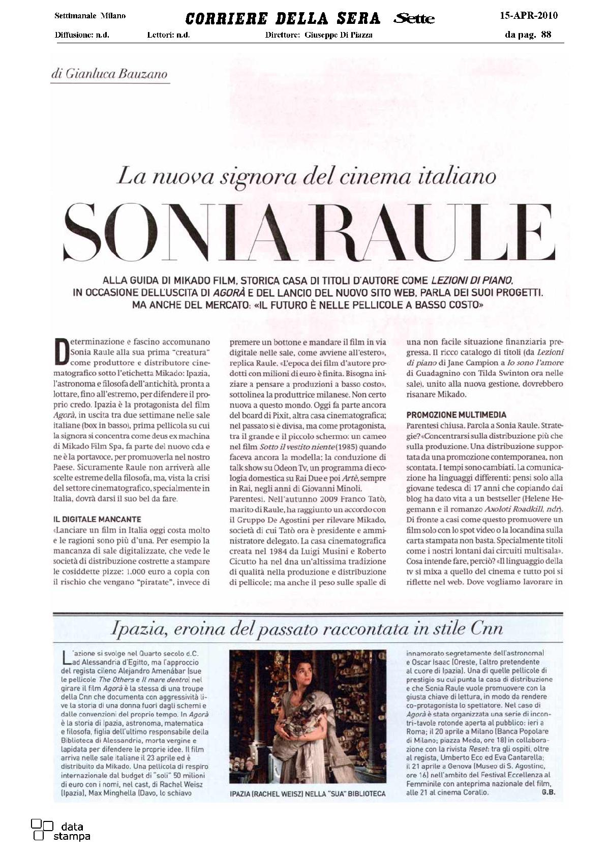 2010-04_Sette_La-nuova-signora-del-cinema-italiano-Sonia-Raule-001